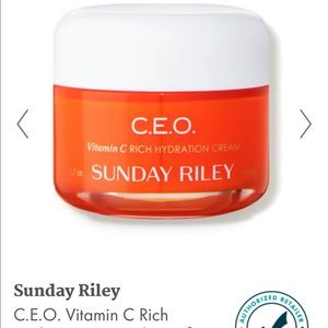 New Sunday Riley